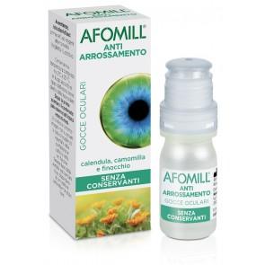 AFOMILL ANTIARROSSAMENTO SENZA CONSERVANTI 10 ML