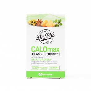 CALOMAX CLASSIC 30 COMPRESSE