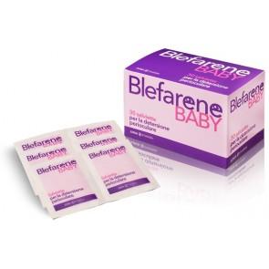 BLEFARENE BABY 30 SALVIETTE MONOUSO PER DETERSIONE PERIOCULARE