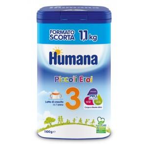HUMANA 3 PROBALANCE 1100 G MP