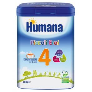 HUMANA 4 PROBALANCE 650 G MP