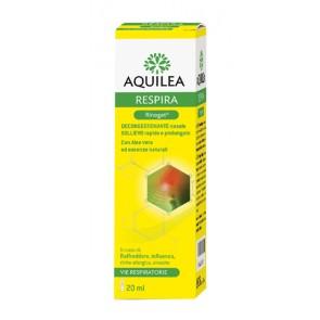 AQUILEA RESPIRA RINOGET 20 ML