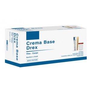 CREMA BASE DREX 50 ML