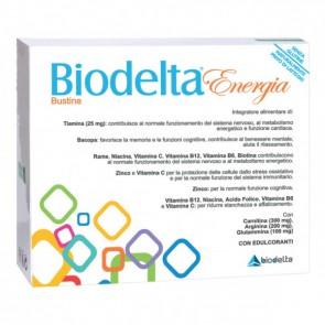 BIODELTA ENERGIA 20BUST