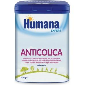 HUMANA ANTICOLICA EXPERT 700G