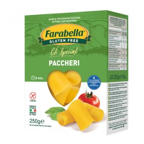 FARABELLA PACCHERI 250 G