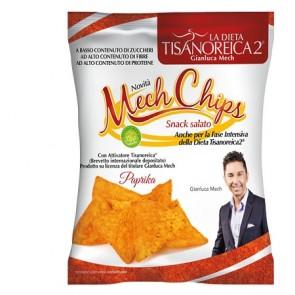 MECH CHIPS PAPRIKA 12X25G