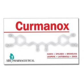 CURMANOX 15 COMPRESSE