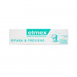 ELMEX SENSITIVE REPAIR&PRV75ML