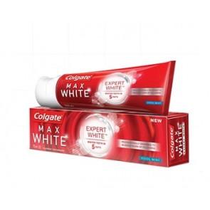 COLGATE MAX WHITE EX WHITE 75 ML