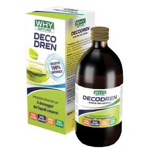 DECODREN 500 ML