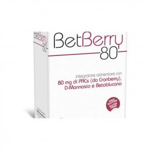 BETBERRY 80 10 BUSTINE