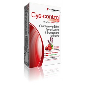 CYS CONTROL FLASH 20CPS