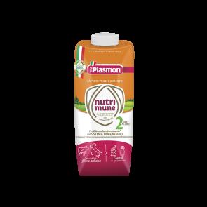 PLASMON NUTRI-MUNE 2 LIQUIDO 1 PEZZO