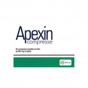 APEXIN COMPRESSE