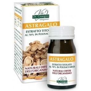 ASTRAGALO ESTRATTO TITOLATO 60 PASTIGLIE
