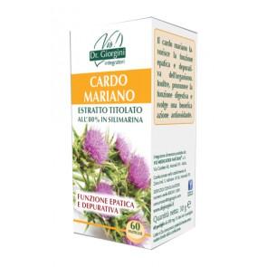 CARDO MARIANO ESTRATTO TITOLATO 60 PASTIGLIE