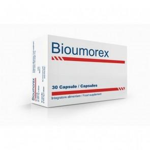 BIOUMOREX 30 CAPSULE
