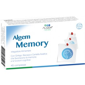 ALGEM MEMORY 45 COMPRESSE