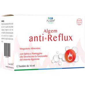 ALGEM ANTI REFLUX 12 BUSTINE DA 10 ML