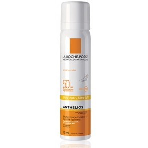 ANTHELIOS SPRAY INV VISO SPF50+ 75 ML