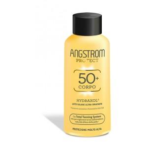 ANGSTROM PROTECT HYDRAXOL LATTE SOLARE ULTRA PROTEZIONE 50+ 200 ML