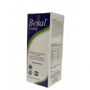 BESAL NOTTE GOCCE 50 ML