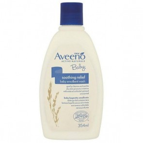 AVEENO BABY SOOTHING RELIEF BAGNETTO CREMA