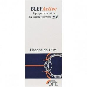 BLEFACTIVE LIPOGEL OFTALMICO 15ML