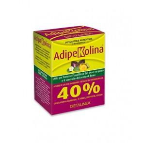 DIETALINEA ADIPEKOLINA 24 COMPRESSE