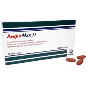 ANGIOMIX D 30 COMPRESSE