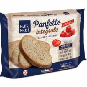 NUTRIFREE PANFETTE INTEGRALE 340 G