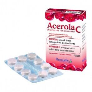 ACEROLA C 30 COMPRESSE OROSOLUBILI