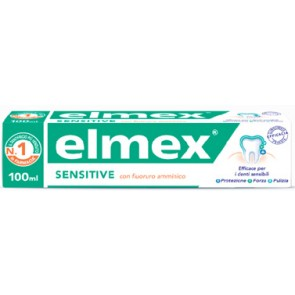 ELMEX DENTIF SENSITIVE 100ML