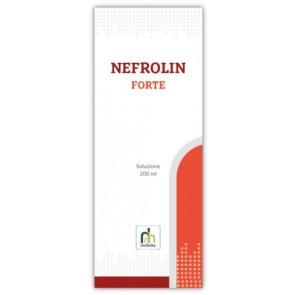 NEFROLIN FORTE 200 ML
