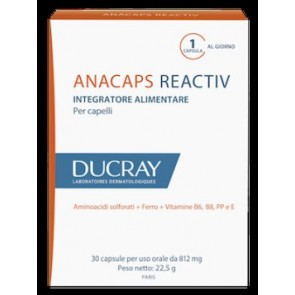 ANACAPS REACTIV 30CPS DUCRAY17