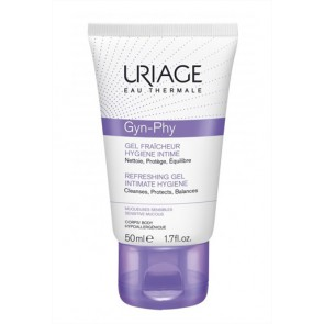 GYN PHY DETERGENTE INTIMO 50 ML