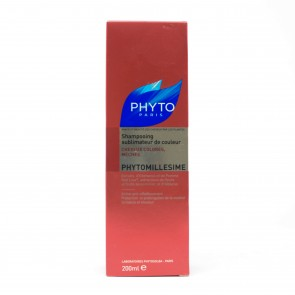PHYTOMILLESIME SHAMPOO 200 ML