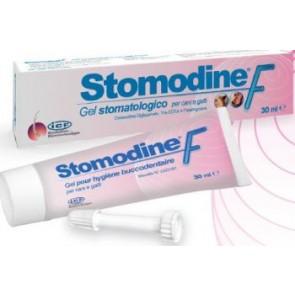STOMODINE F 30 ML