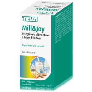 MILL&JOY TEVA 100CPR