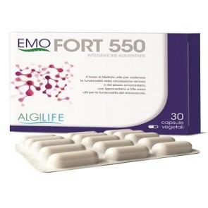 EMOFORT 550 30 CAPSULE