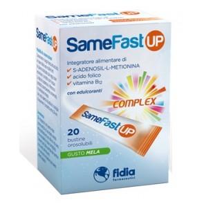 SAMEFAST UP COMPLEX 20BUST OS