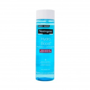 NEUTROGENA HYDRO BOOST ACQUA MICELLARE 200 ML