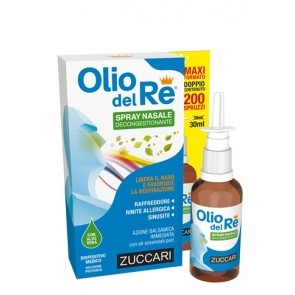 OLIO DEL RE SPRAY NASALE 30 ML