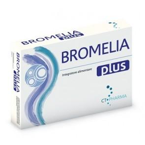 BROMELIA PLUS 30 COMPRESSE 1000 MG