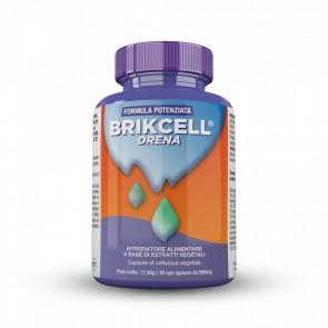BRIKCELL DRENA 30 CAPSULE