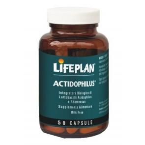 ACTIDOPHILUS 50 CAPSULE