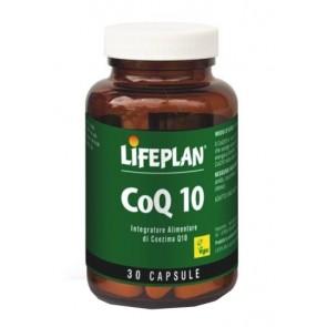 COQ10 30MG 30 CAPSULE