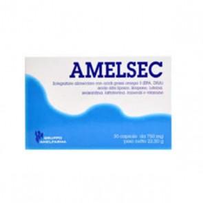 AMELSEC 30 CAPSULE