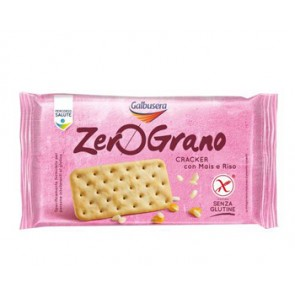 ZEROGRANO CRACKER 320 G
